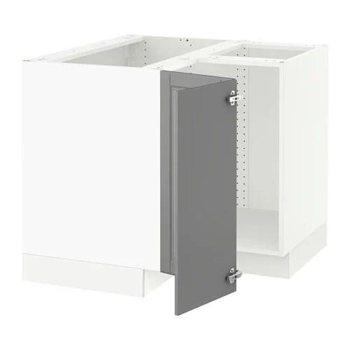 corner base cabinet