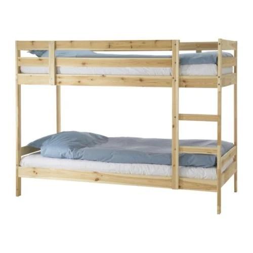 MYDAL bunk bed