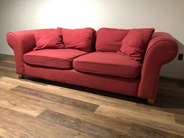 Help I Need The Name Of This Discontinued IKEA Sofa