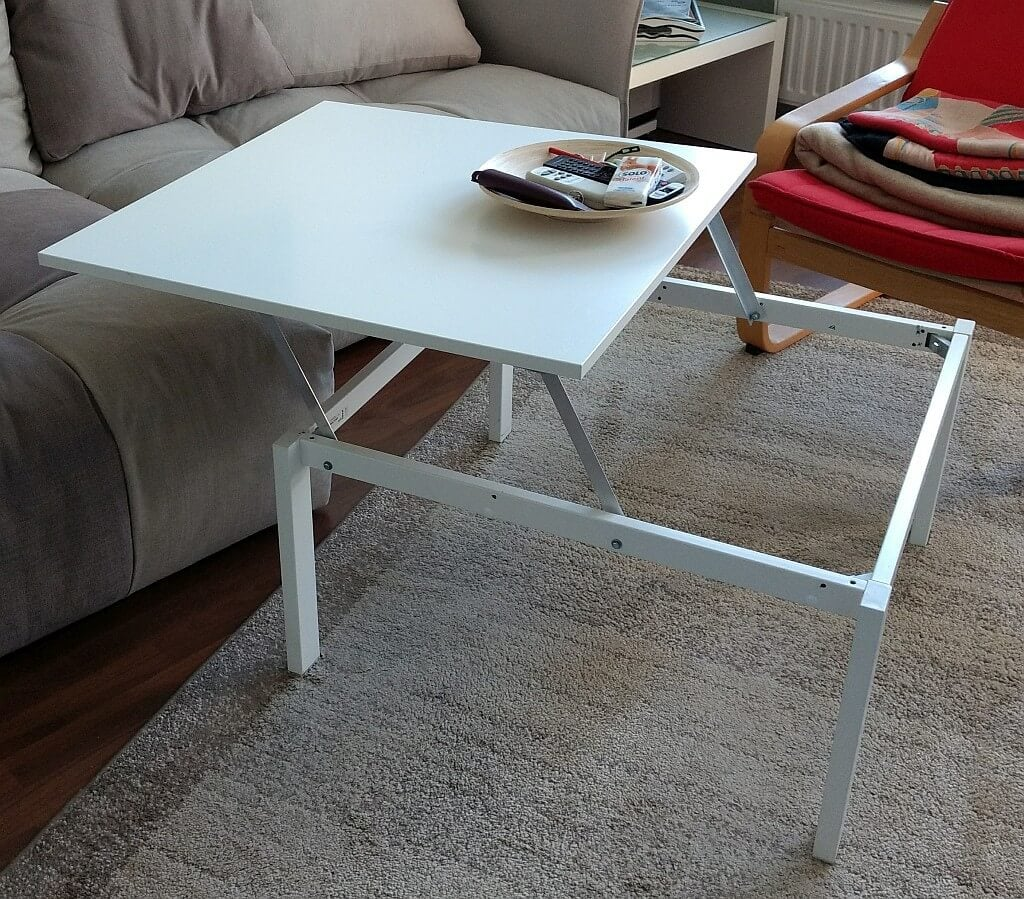 Transform Your Tv Dinners With This Uplifting Hack Ikea Hackers