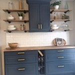 How We Painted Kitchen Cabinets For Our New Kitchen Nook