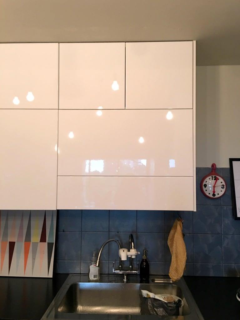 IKEA METOD kitchen cabinet