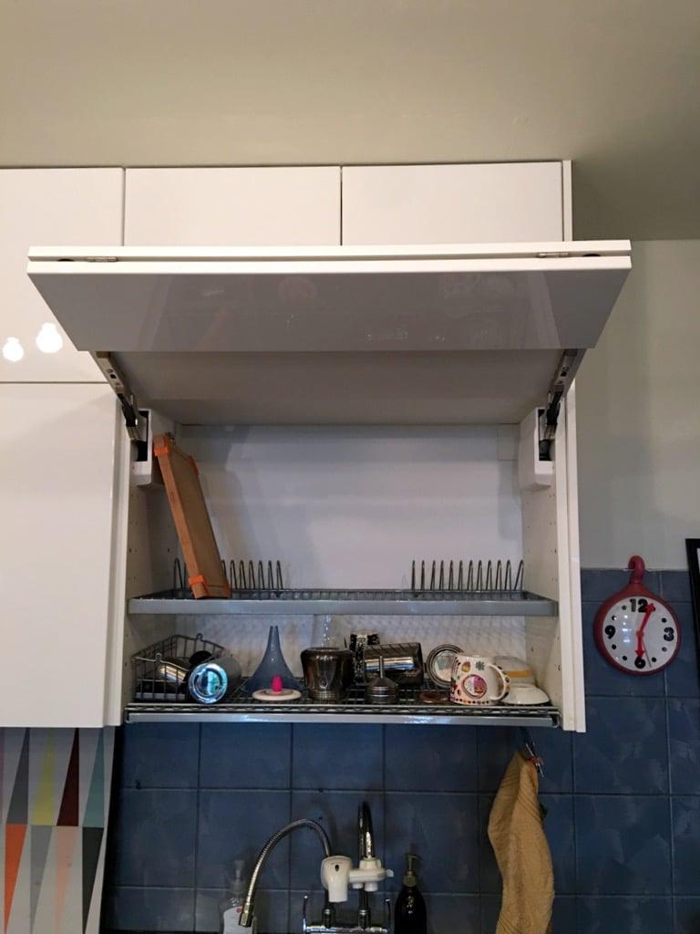 hidden kitchen hack