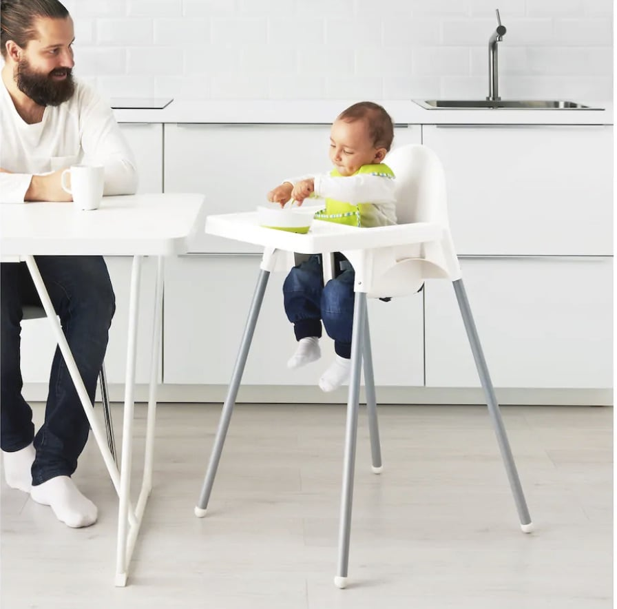 Antilop high chair - even lower price