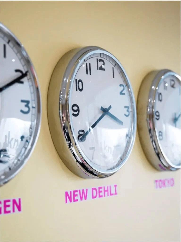 Pugg clock - even lower price