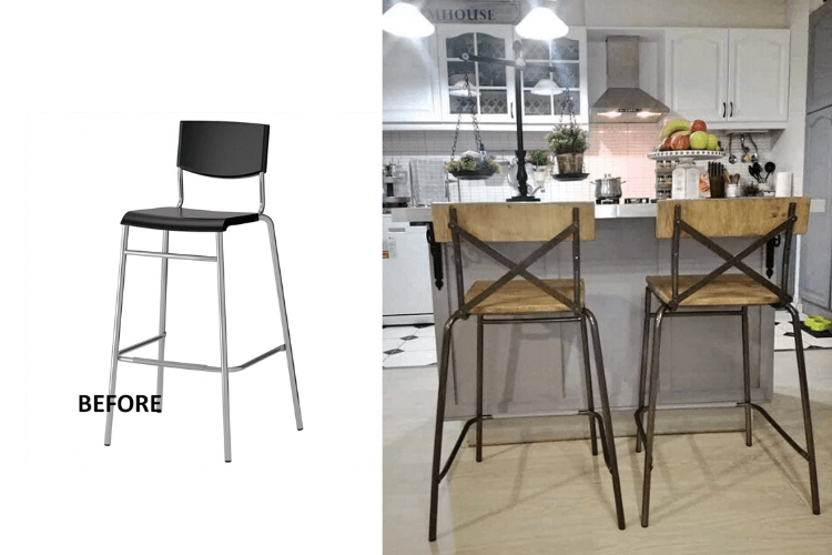 Dining Tables Chairs Archives Ikea Hackers
