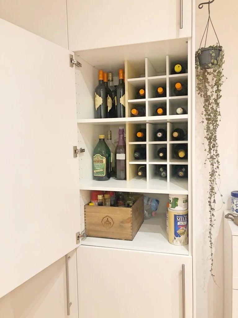 metod kitchen cabinet ikea hackers