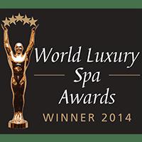 World Luxury Spa Awards 2014