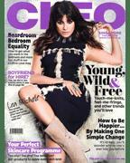CLEO Magazine Press Cover