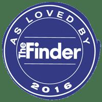 The Finder 2016