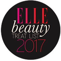 ELLE Beauty Treat Award 2017
