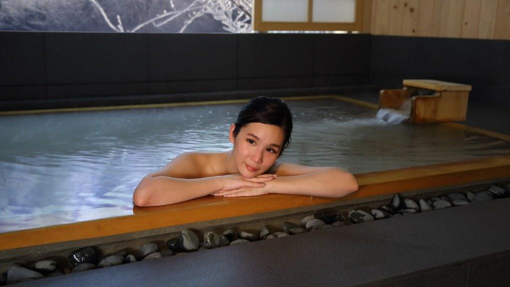 GSS - Ikeda Spa Hinoki Onsen