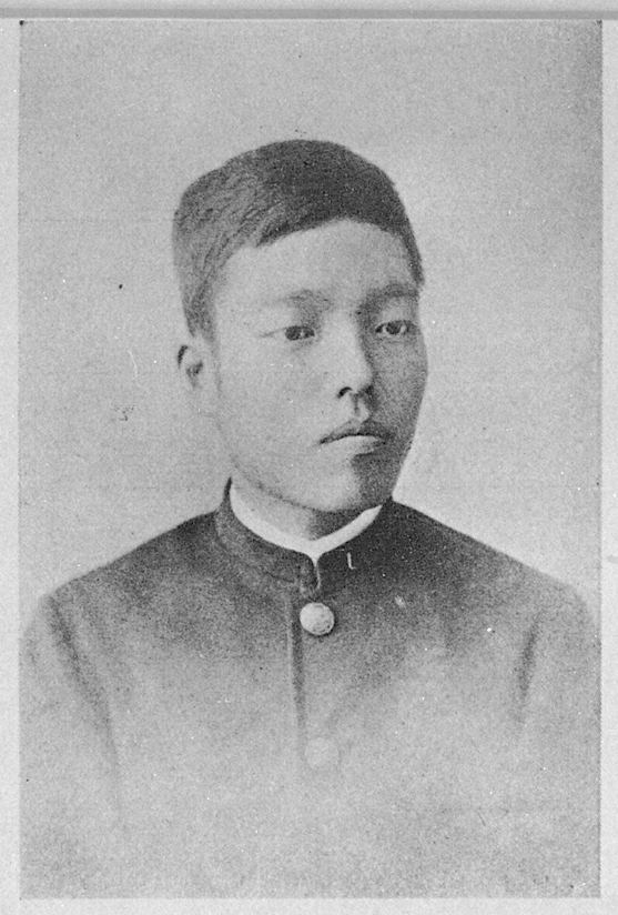 shiki masaoka