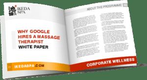 Corporate Wellness Whitepaper