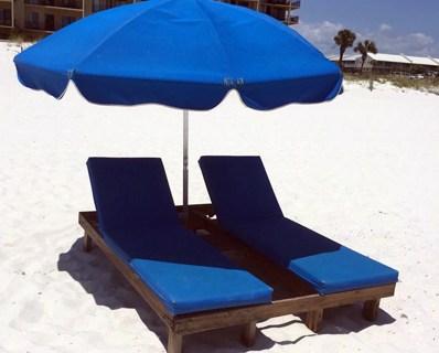 Beach Equipment Rentals - Beach Lounger Set Rental