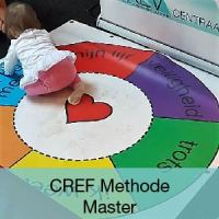CREF Methode Master