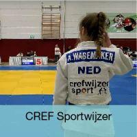 CREF Sportwijzer