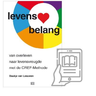 E-book Levensbelang