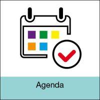 Agenda opleidinge IKEV