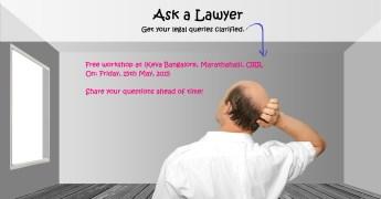 Free Legal Workshop