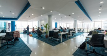 Office Space iKeva