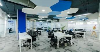 Coworking Space Mumbai