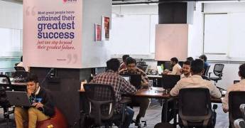 Co-Working Space Bangalore