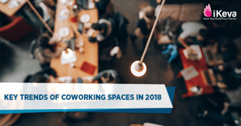 Key Trends Of Co-Working Spaces