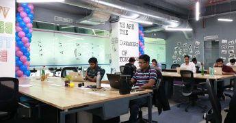 coworking space mumbai powai