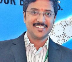 Pardhasaradhi Karingula