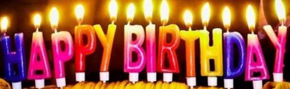 Client Birthday