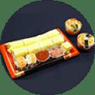 イトーヨーカドー手巻き寿司01