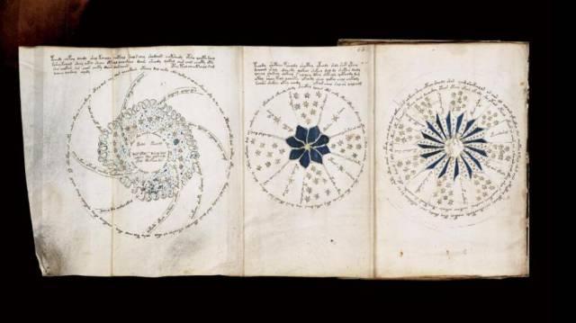 ヴォイニッチ手稿No.2