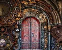 占いで運命の扉を開く