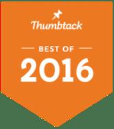 Best of Thumbtack 2016