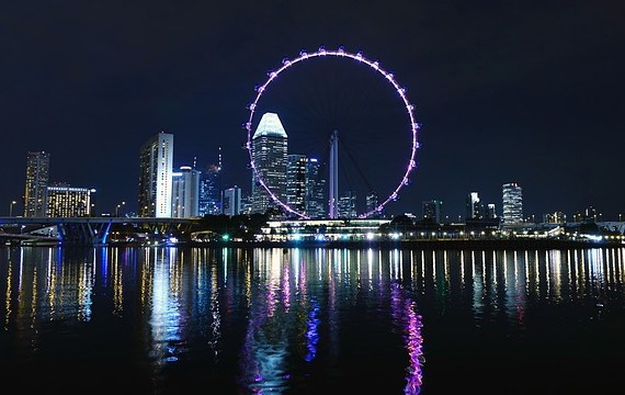 Dapat Tandaan Bago Pumuntang Singapore