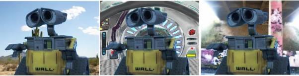 WallyAfter - Chroma Key Backgrounds