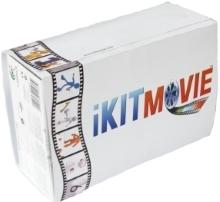 StopMotion software KIT - iKITMovie Bundle
