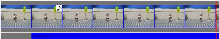 AddingSoundView - Animation Sound Effects
