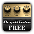 AmpliTube FREE