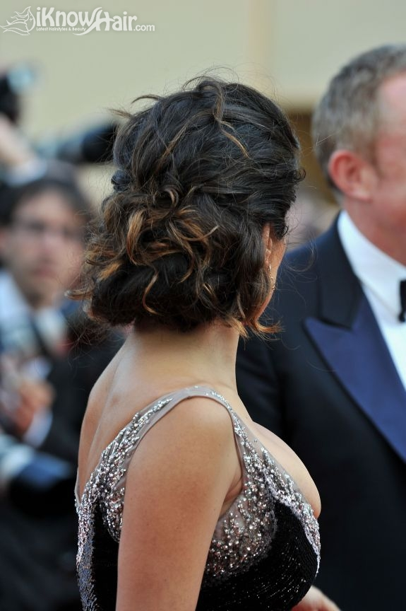Messy Updo Bridal Messy Updos How To Do A Messy Updo