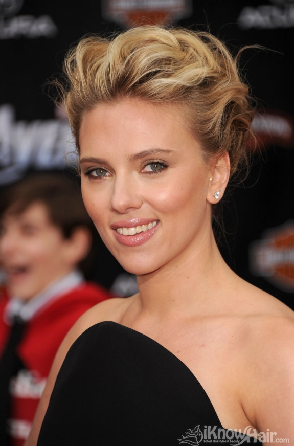 2011 Prom Hairstyles Hairstyles Middle Length Middle Hair