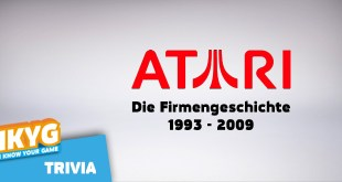 Atari Firmengeschichte Teil 4