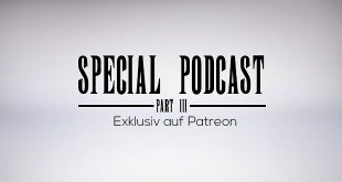 Special Podcast Final Fantasy 3