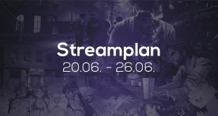 Streamplan KW 25 2016