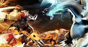 Pokémon vs Digimon Artikelbild