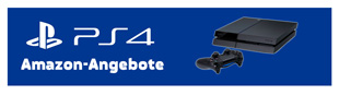 PS4-Angebote auf Amazon.de