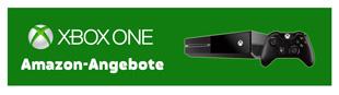 Xbox One-Angebote auf Amazon.de
