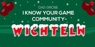 IKYG Community Wichteln