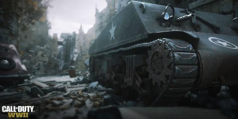 Call of Duty: WWII-Artikelbild